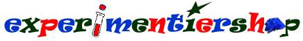 Experimentiershop.de - Der Experimentiershop für junge und junggebliebene Tüftler.  Riesenauswahl an Baukästen, Bausätzen, Bastelsets und Experimentierkästen von 4M KidzLabs, Brickadoo, Clementoni, Clics, Franzis, Horizon, Kosmos, Kraul, LEGO Education, M