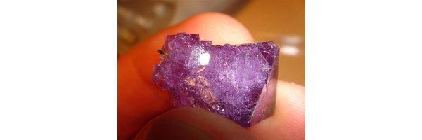 Kristallzucht