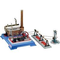 Wilesco Dampfmaschine D 165