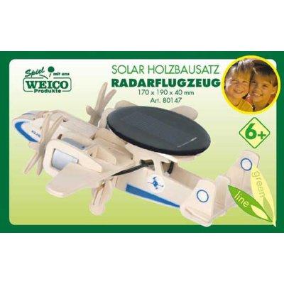 Weico Solar-Radar-Aufklärer
