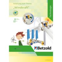 Betzold Windkraft-Bausatz