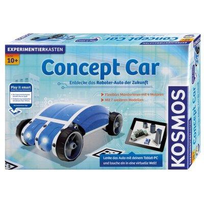 Kosmos Concept-Car
