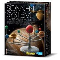 4M KidzLabs Planetarium Sonnensystem