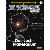 Junior Science Experimentierkasten Planetarium