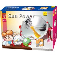 Sun Power Solar-Energieset