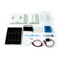 Horizon Solar-Wasserstoff-Bausatz