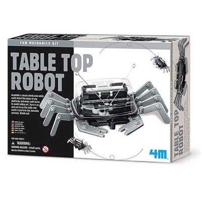 4M KidzLabs Tischroboter