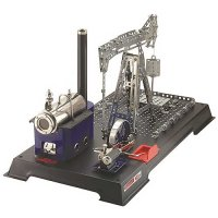 Wilesco Dampfmaschine D 11