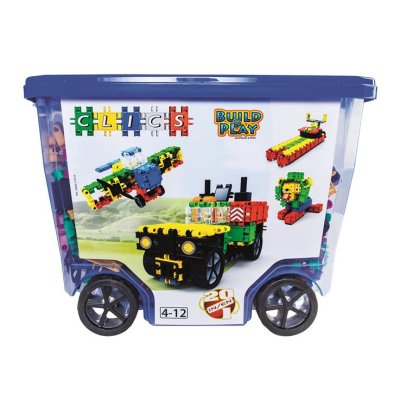 Clics Rollerbox CB606
