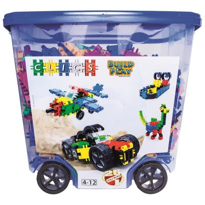 Clics Rollerbox CB803