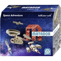 Matador Special Edition Space Explorer