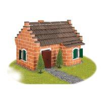 Teifoc Steinbaukasten Historisches Haus 4900