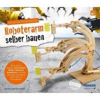 Franzis Die große Entdeckerbox: Roboterarm selber...