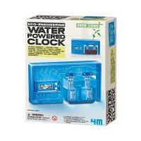 Green Science Wasseruhr