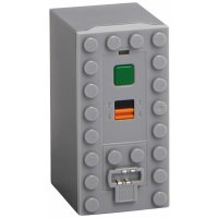 LEGO Power Functions AAA Batteriebox 88000