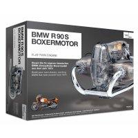 Franzis BMW R 90 S Boxermotor