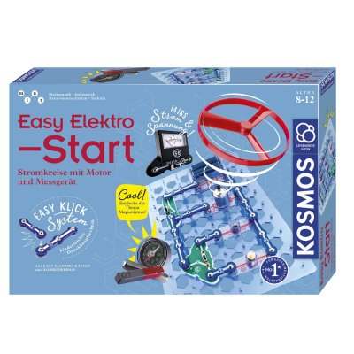 Kosmos Easy Elektro - Start