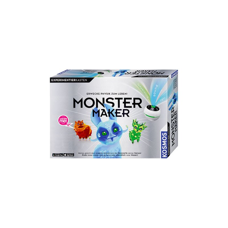 Kosmos Monster Maker