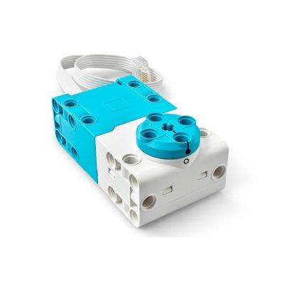 LEGO Technic Großer Winkelmotor 45602