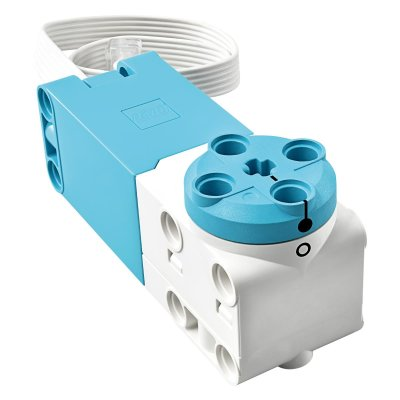 LEGO Technic Mittelgroßer Winkelmotor 45603