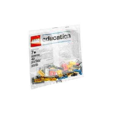 LEGO Ersatzteilset Einfache Maschinen