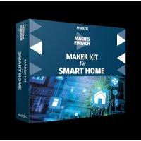 Franzis Maker Kit für Smart Home