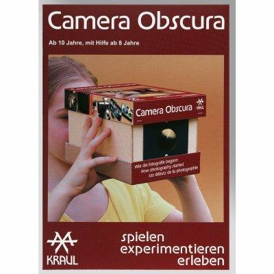 Kraul Camera Obscura