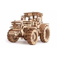 Holzbausatz Traktor