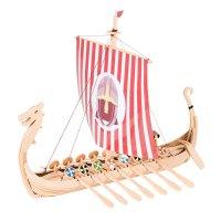 Weico Drachenboot der Wikinger