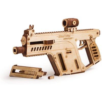 Holzbausatz Sturmgewehr
