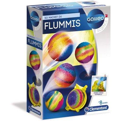 Clementoni Galileo Flummis