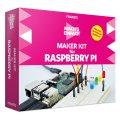 Franzis Maker Kit Elektronik-Praxis für Raspberry Pi 4