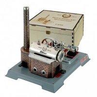 Wilesco Dampfmaschine D10/100