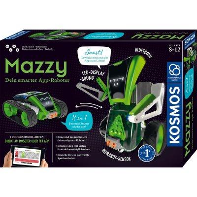 Kosmos Mazzy Dein smarter App-Roboter