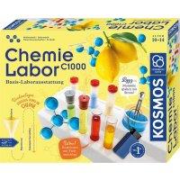 Kosmos Chemielabor C1000