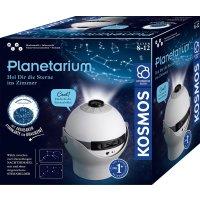Kosmos Planetarium