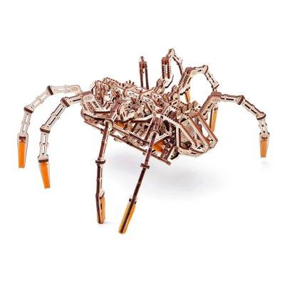 Holzbausatz Space Spider