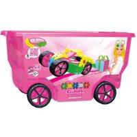 Clics Rollerbox Glitter CB415