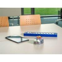Blue-Bot - der programmierbare Roboter