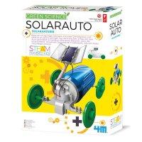 Green Science Solarauto