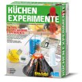 4M KidzLabs Küchen Experimente