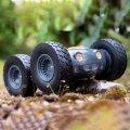 Rugged Robot - der Outdoor-Geländeroboter