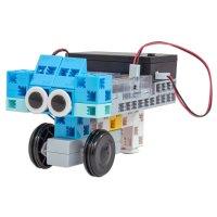 eduBotics Robotic & Coding Einsteiger-Set