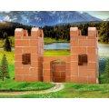 Teifoc Steinbaukasten Burg klein 55