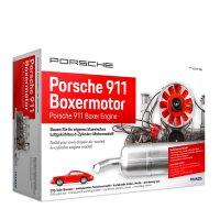 Franzis Porsche 911 Boxermotor