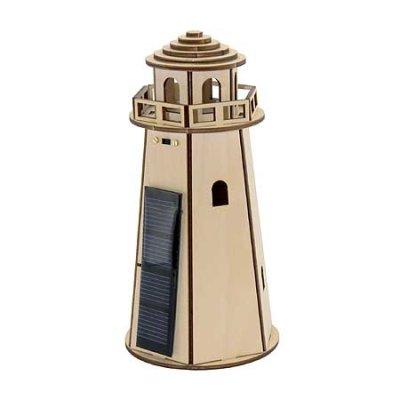 Solar-Leuchtturm Starlight
