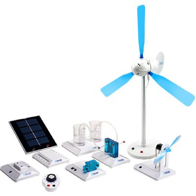 Horizon Lehrmodell Erneuerbare Energien