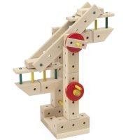 Matador Holzbaukasten Maker M400