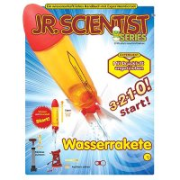 Junior Scientist Wasserrakete
