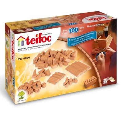 Teifoc Bausteine-Sortiment 4090